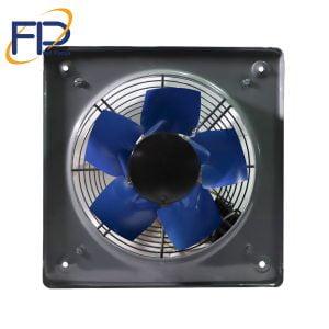 هواکش صنعتی سبک فلزی / VID-40D4S