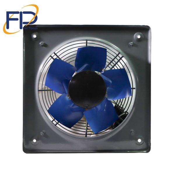 هواکش صنعتی دمنده سبک فلزی / VID-40D4T