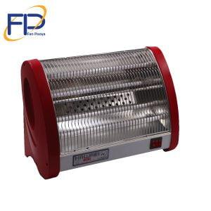 بخاری برقی فن دار- H1802