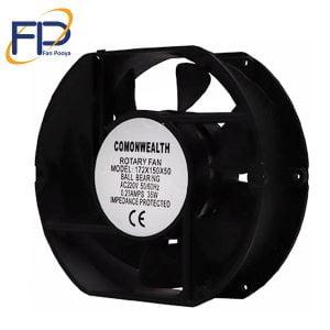 فن کامپیوتری-COMONWEALTH-مدل 5*15*17