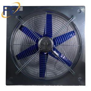 هواکش صنعتی 80 مدل VEM_80_2S(تکنوتک)
