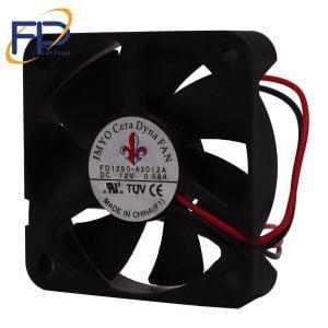 فن کامپیوتری5*5 JMYO CERA DYNA FAN مدلFD1250-A3012A