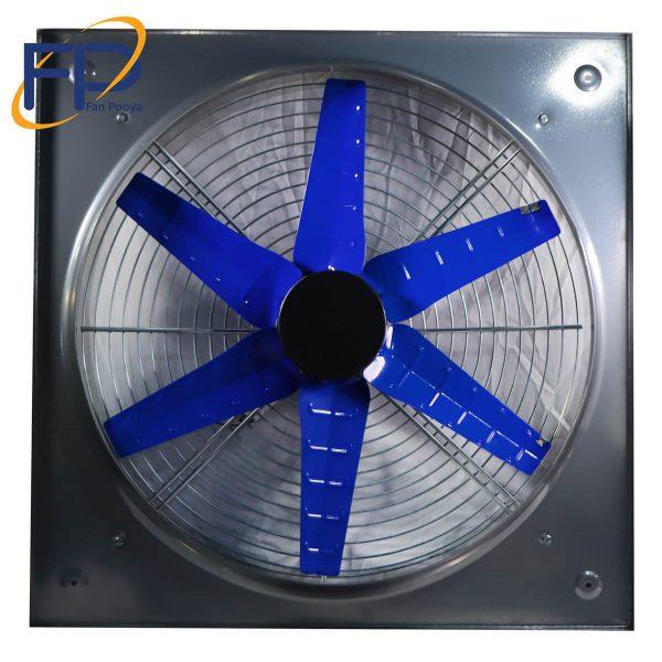هواکش 60 سانت صنعتی تکنوتک